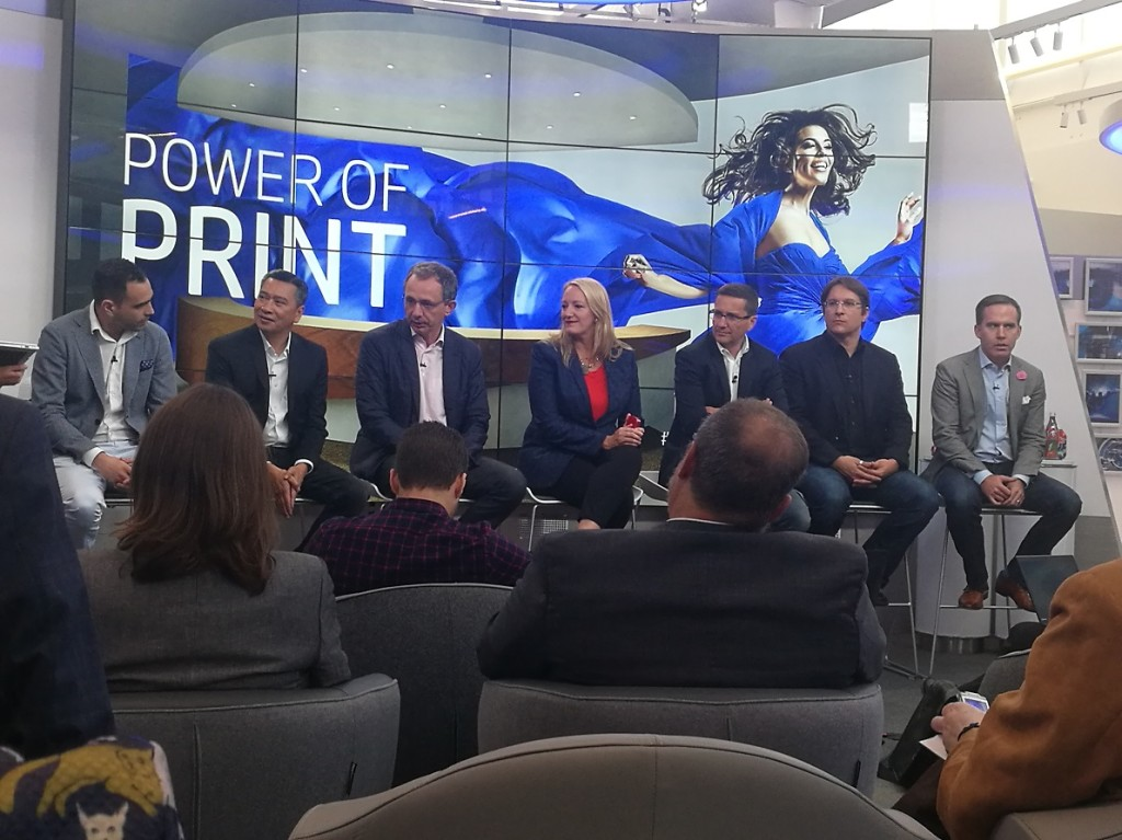 Equipo HP Print