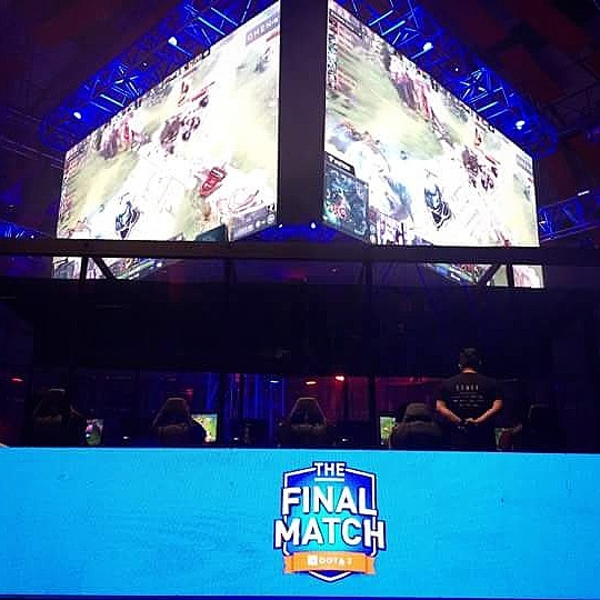 thefinalmatch