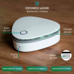 ozonificador