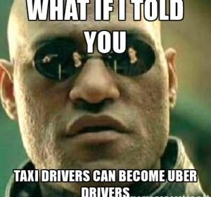 """La """"peruanización"""" de Uber"""