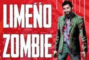 lima zombie