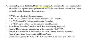 doctor en derecho