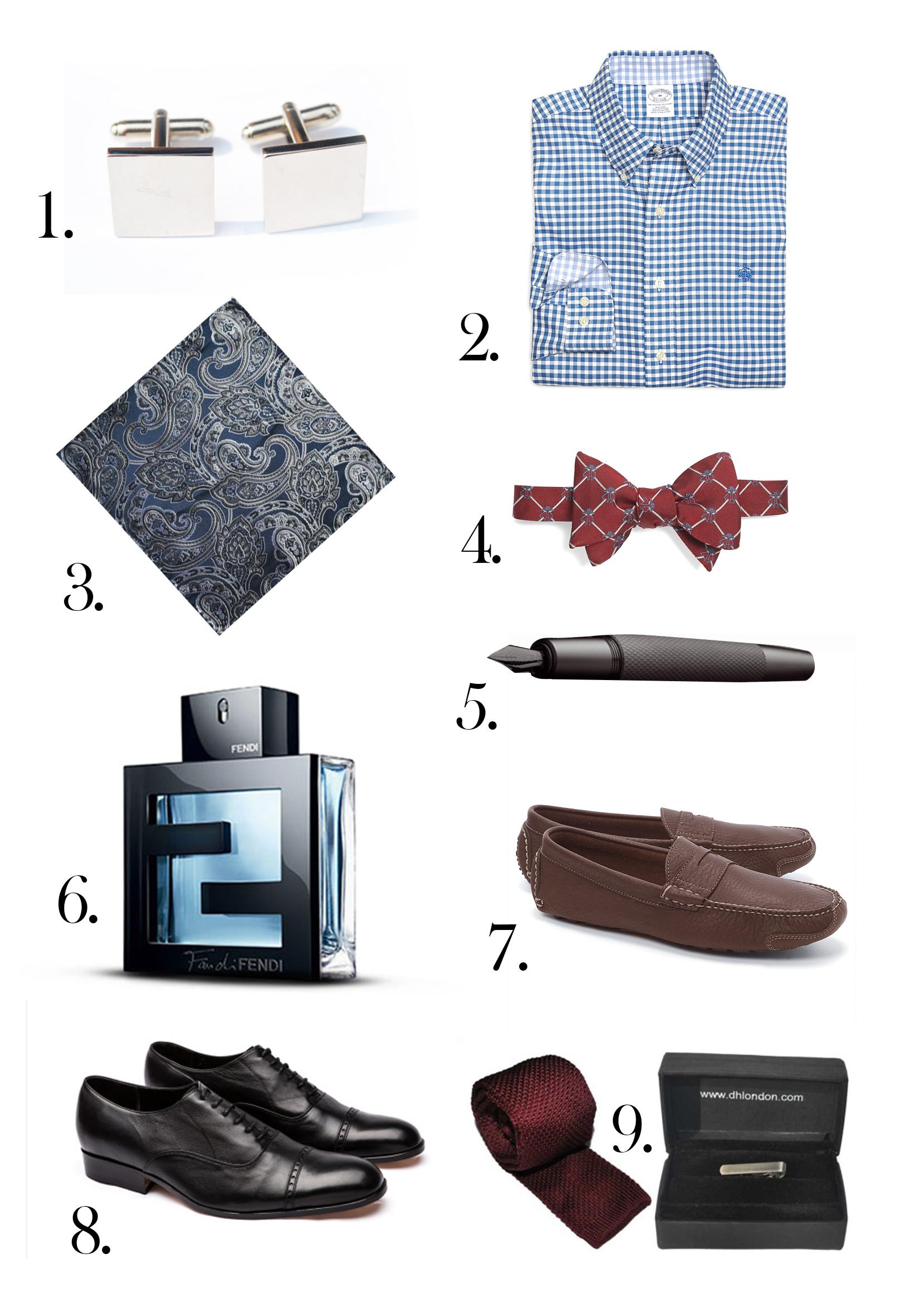 Gu a de regalos para ejecutivos en navidad parte 1 for Regalos ideas para hombres