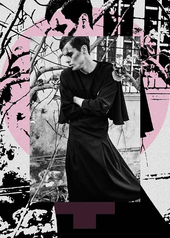 02 VENUS - Luis Carlos Leiva - Collage