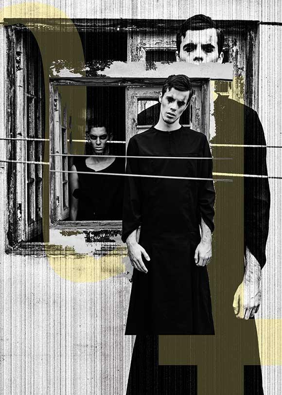 03 SATURNO - Luis Carlos Leiva - Collage
