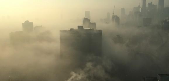 Perú es uno de los países que más contamina el planeta por habitante | Pablo Bermúdez