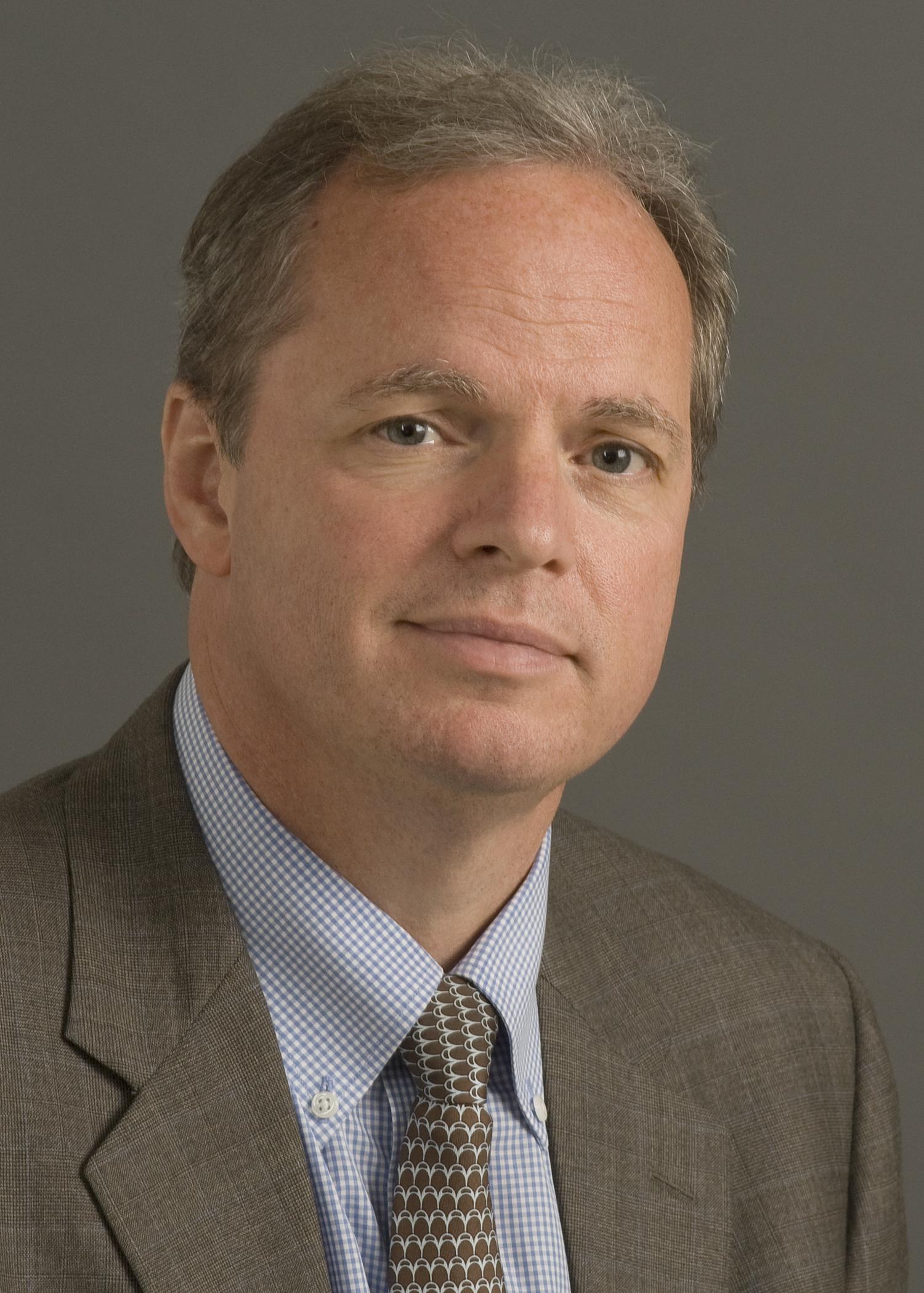 Axel van Trotsenburg es vicepresidente del Banco Mundial para América Latina y el Caribe.