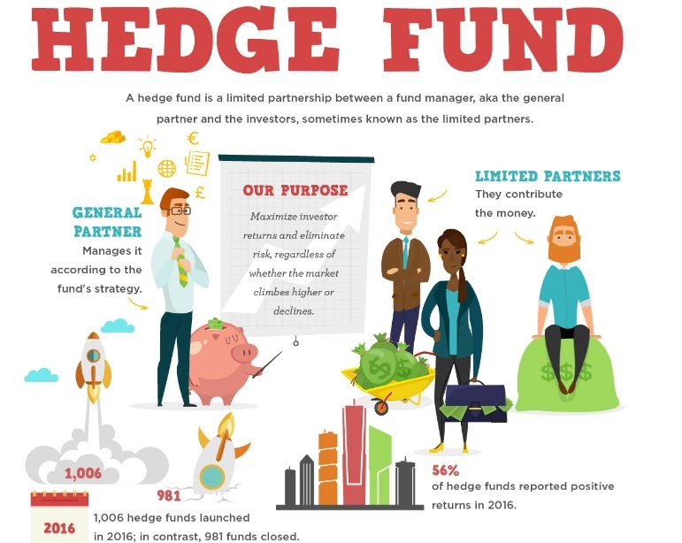 hedge fund 1