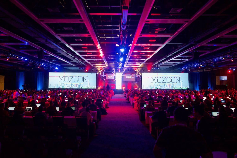 Cuatro aprendizajes vistos en Mozcon 2017