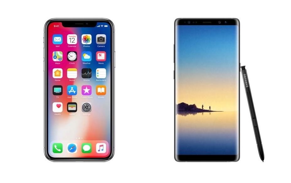 2017: El Año de Smartphones sin Bordes y el Formato 2:1