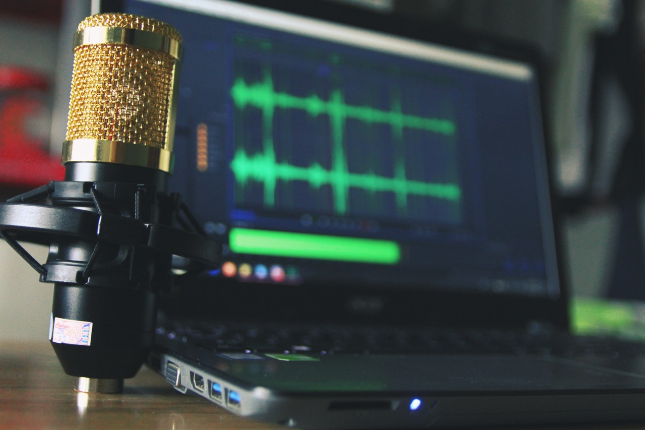 Cómo Grabar un Podcast desde tu Smartphone?