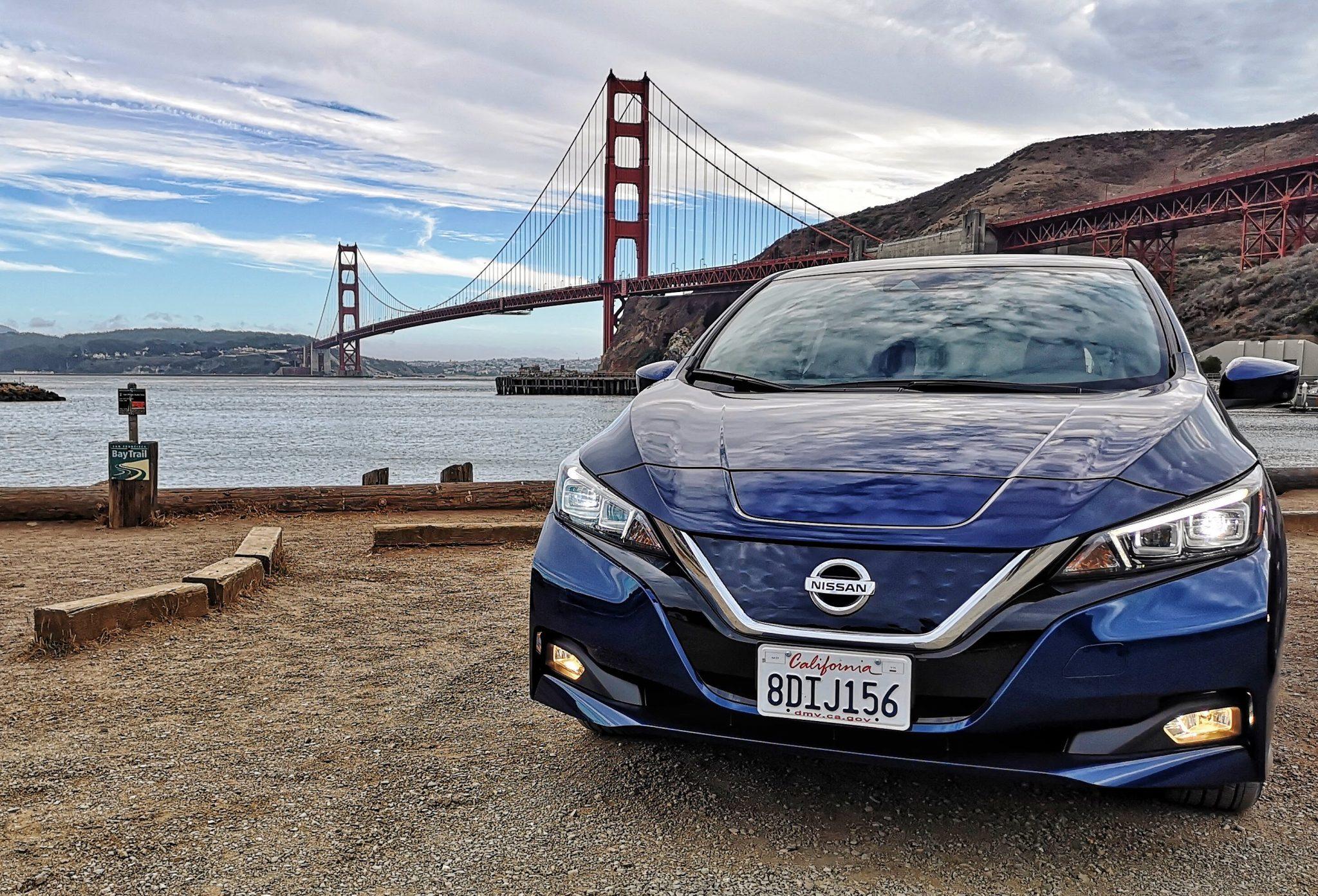 El futuro de los automóviles, según Nissan. #NissanFutures