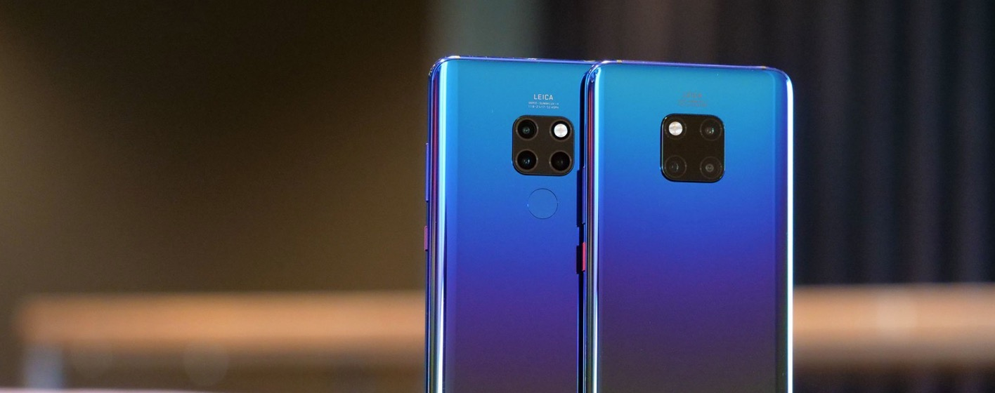 Hands On Review del Huawei Mate 20 Pro, desde Londres!