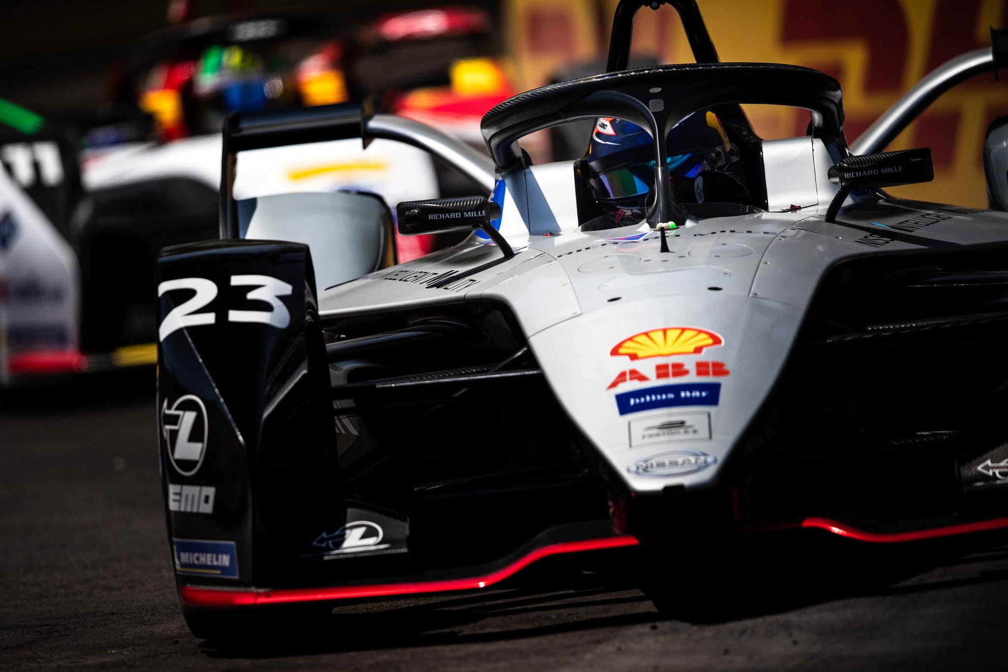 La Fórmula E de Santiago, por dentro (Crónica en Video) #SantiagoEPrix