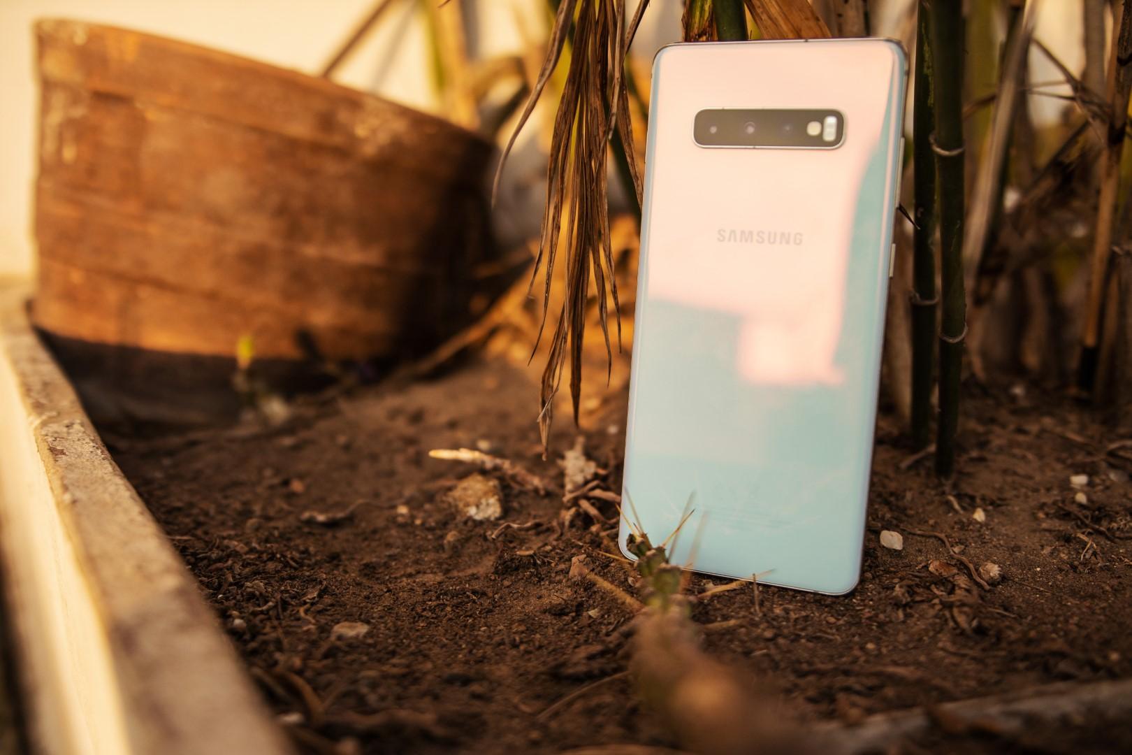 Análisis: Galaxy S10 de Samsung