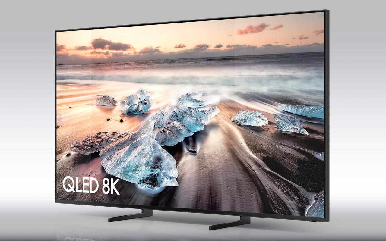 TVs 8K en Perú. Valen la Pena? Una reseña de la Q900R de Samsung