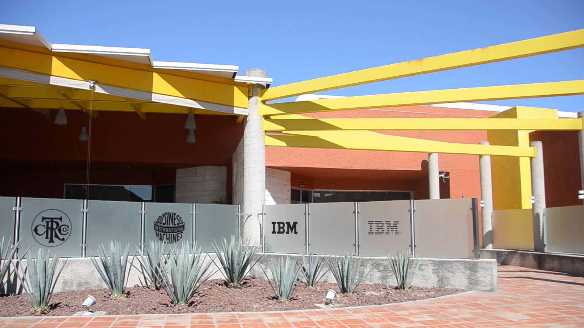 El presente y futuro de IBM. Una visita al Campus de Guadalajara