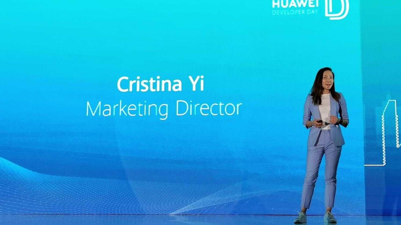 Huawei Developer Day 2019: Este es el futuro de Huawei y sus teléfonos.