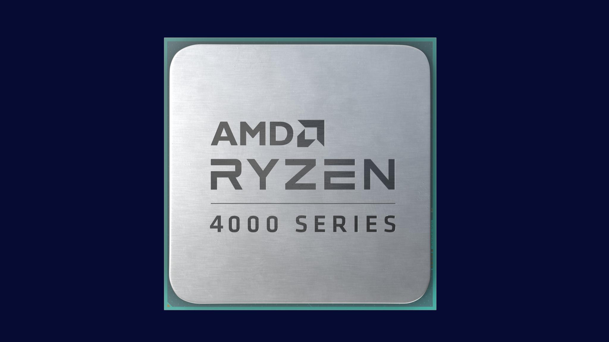 Ryzen 4000, la nueva familia de procesadores de AMD que planea conquistar el 2020