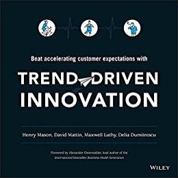 TrendDriven Innovation