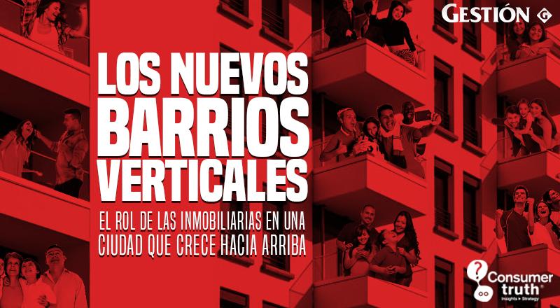Los Nuevos Barrios Verticales: El rol de las Inmobiliarias en una ciudad que crece hacia arriba