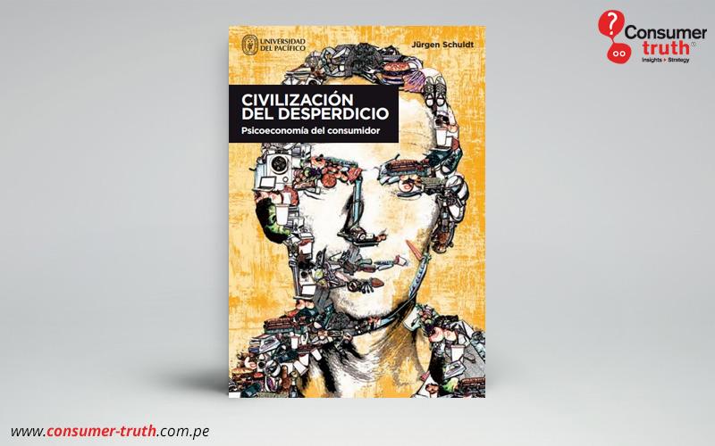 libro civilizacion del desperdicio