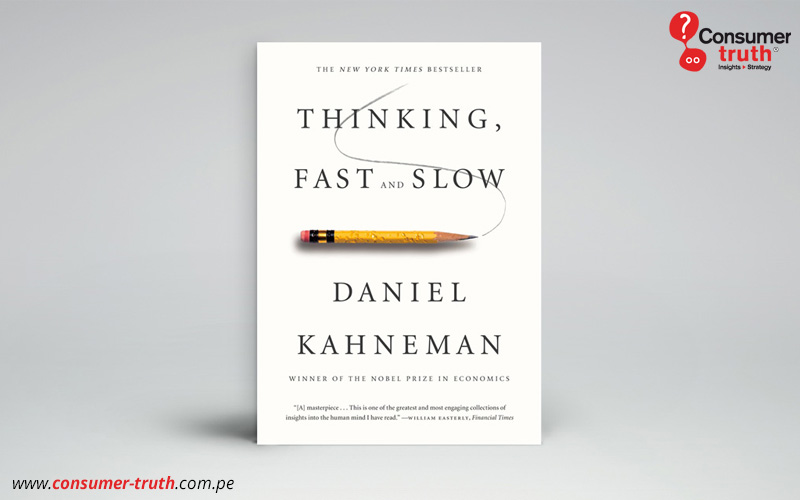 libro thinking fast slow