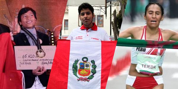 orgullo peruano