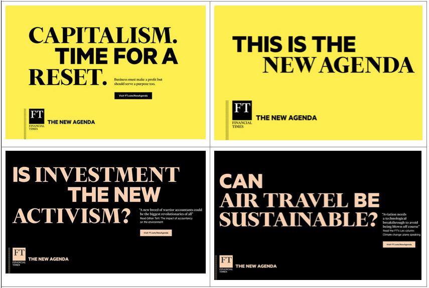 ft new agenda