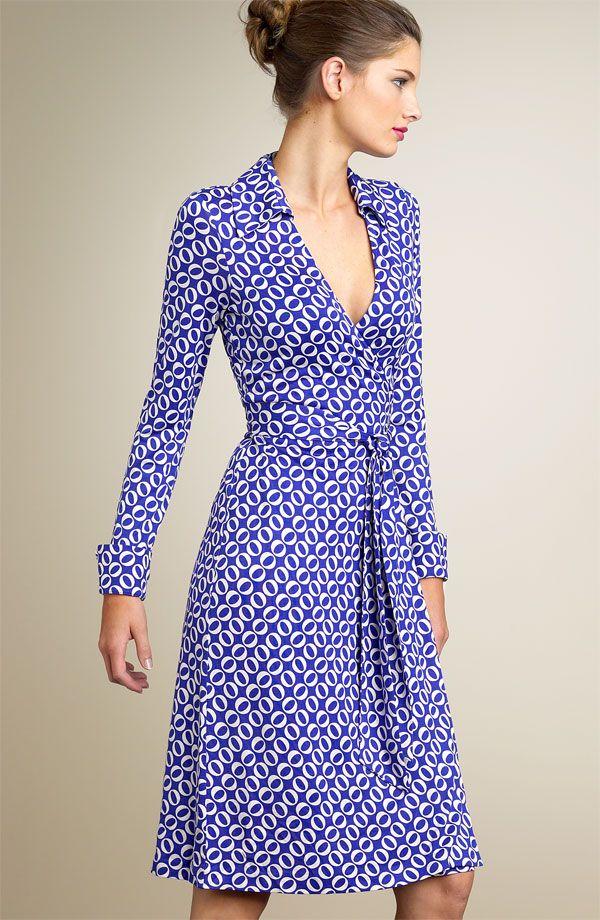 Atrévete con el Vestido Envolvente | Blogs | Gestión
