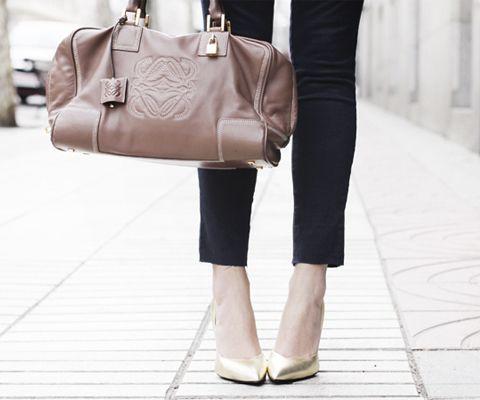 Como Llevar Pantalones Al Tobillo Blogs Gestion