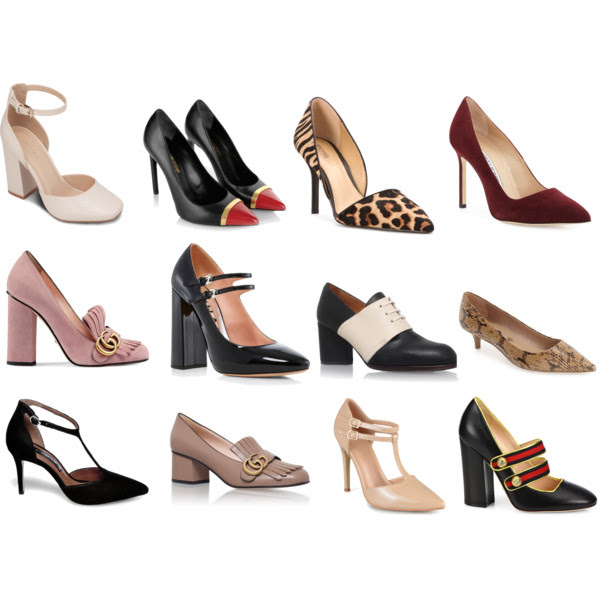 ba41f86b8 Zapatos para la oficina