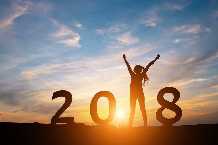 El Año Nuevo y tu Marca Personal