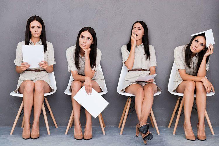 Qué usar para una entrevista de trabajo