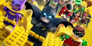 LEGO BATMAN LA PELÍCULA