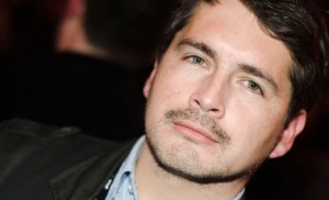 Joel Poblete, crítico de cine y programador del SANFIC.