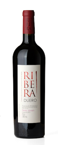 BOTELLAS RIBERA DEL DUERO ABRIL 2016