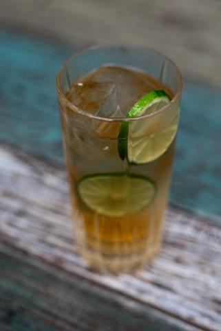Cocktails de Casa