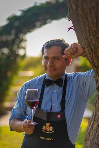 Salón del vino peruano III
