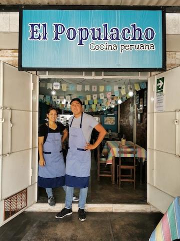 El Populacho I