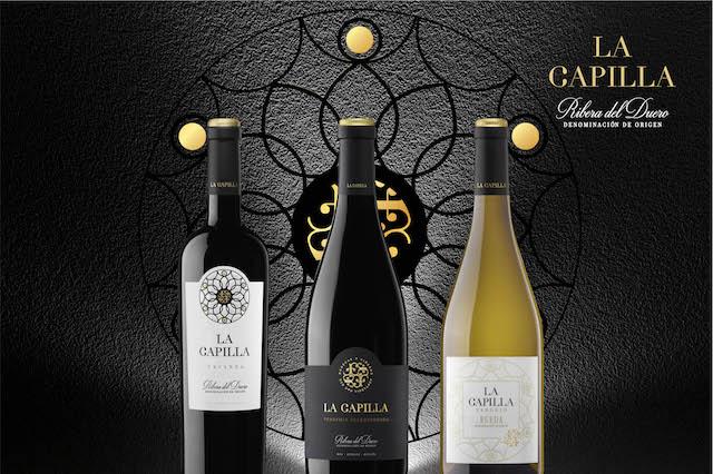 finca La Capilla, vinos españoles