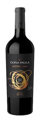 969 Doña Paula