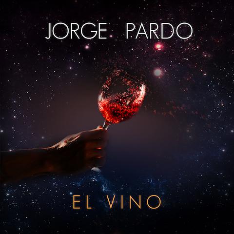 EL VINO, Jorge Pardo