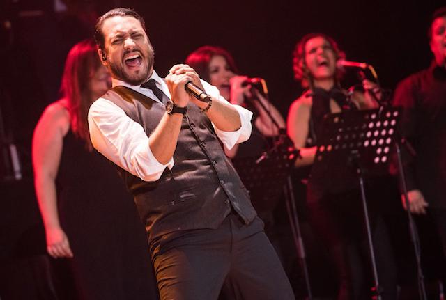 Jorge Pardo Live