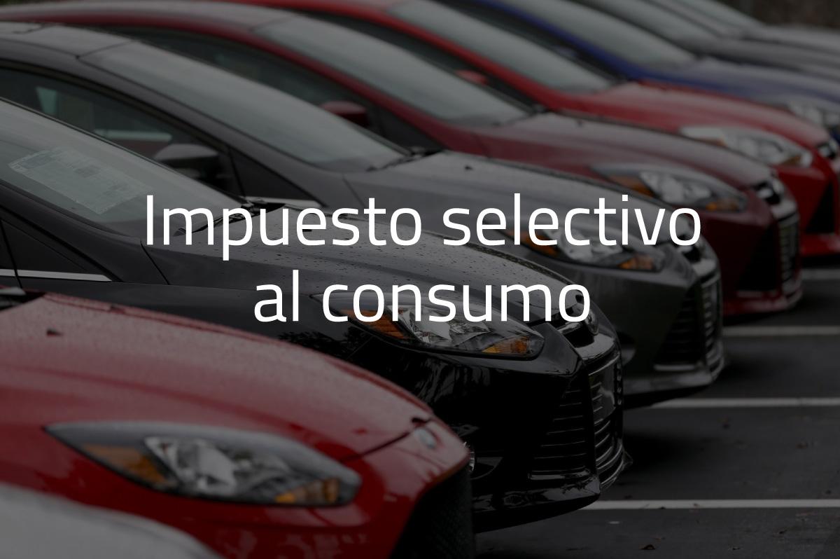 Incremento en el ISC a los vehículos usados, una decisión acertada