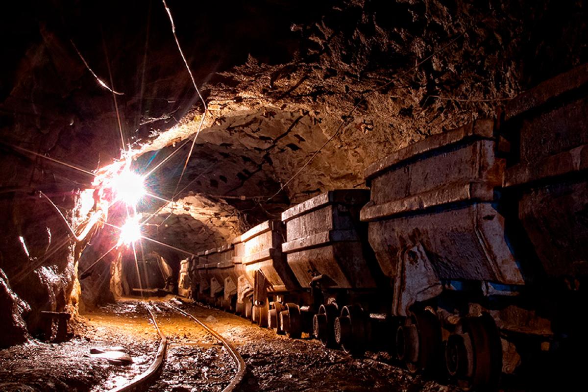 Minería, canon y desarrollo