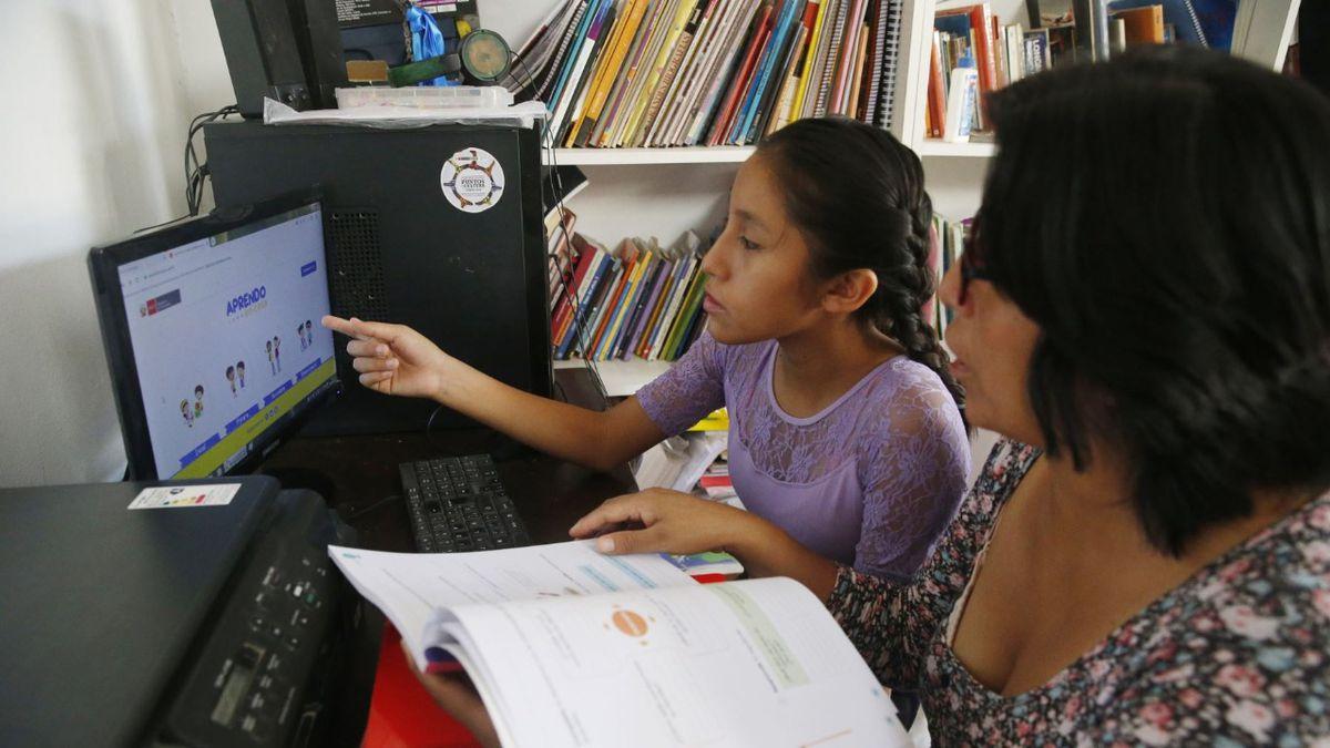Educar con equidad en medio de la pandemia
