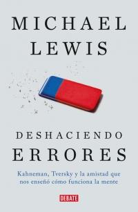 """Michael Lewis es autor de libros como """"Deshaciendo errores"""" y """"Moneyball"""" que han cambiado la forma de pensar de muchos expertos. Crédito: Penguin Random House Grupo Editorial."""