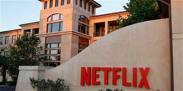 Único peruano que trabaja en Netflix