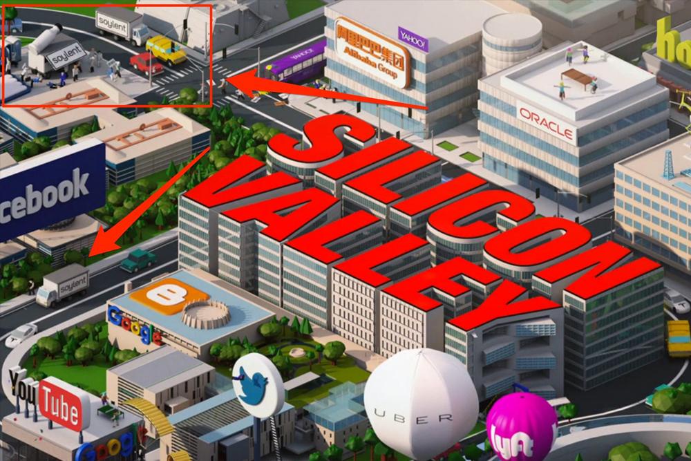 Silicon Valley y la Universidad Stanford que empodera la tecnología del futuro